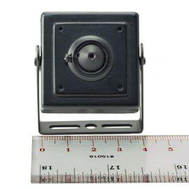 Ultra Low Light Pinhole Spy Camera