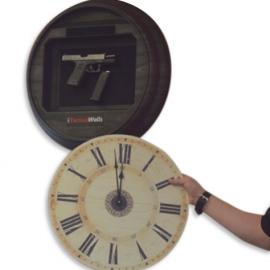 1410M Tactical Wall Clock