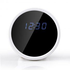 Docooler Mini Alarm Clock DVR
