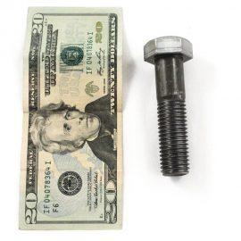 Spy Bolt Safe Hides Your Money