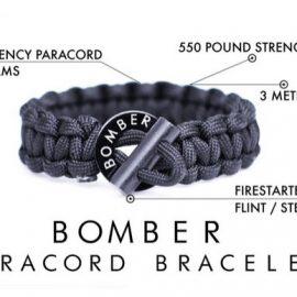 Firestarter Paracord Bracelet