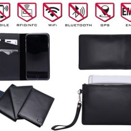 Silent Pocket Wireless Blocking Products