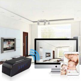 Wiseup 1280x720P HD P2P WiFi IP Camera