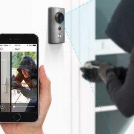 Zmodo Smart WiFi Video Doorbell