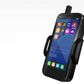 Thuraya SatSleeve+: Your Smartphone As a Satellite Phone