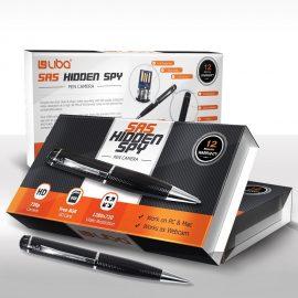 LiBa SAS Hidden Camera: HD Recording Pen