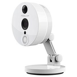 Foscam C2W Indoor 1080P Camera
