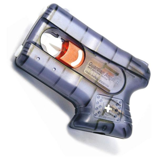 pepper-blaster