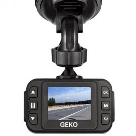 GEKO E100 Full HD Dash Cam