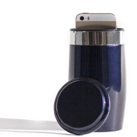 Spycup: Turns Your iPhone Into a Hidden Camera