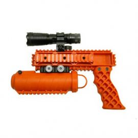 Defender Pepper Spray Gun