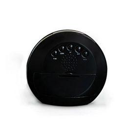 WiFi Clock Camera for Surveillance