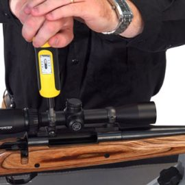 Wheeler Firearms Accurizing Torque Wrench
