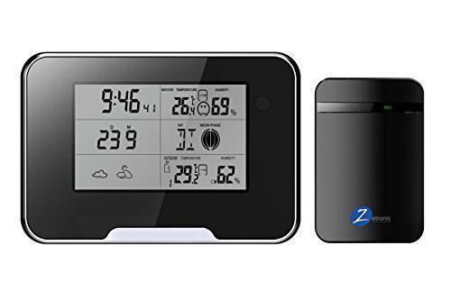 Zetronix-Weather-Station