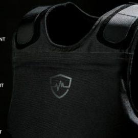Safe Life Defense Body Armor is Bulletproof, Slash Resistant