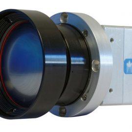 INO MICROXCAM-384i-THz See-through Camera