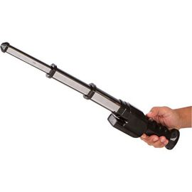 Vipertek Heavy Duty Expandable Stun Gun Baton