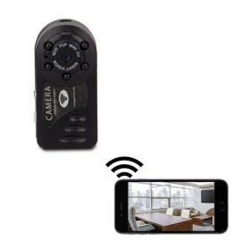FREDI Mini Portable Spy camera