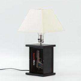 Tactical Lamp Hides Your Gun