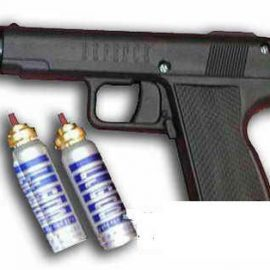 P-1000 Pepper Spray Gun