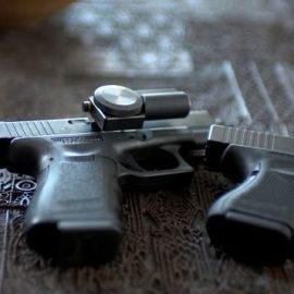 ZORE X Smart Gun Lock