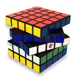 Rubik's Cube Safe Hides Your Things