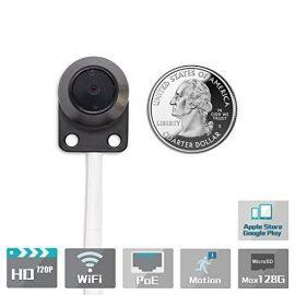 Titathink HD Wireless Hidden Pinhole Spy Camera