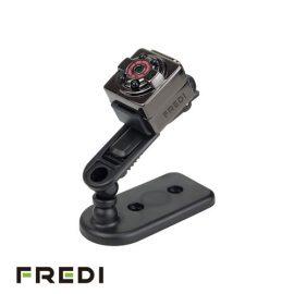 FREDI 1080P Indoor/Outdoor Hidden Smart Cam