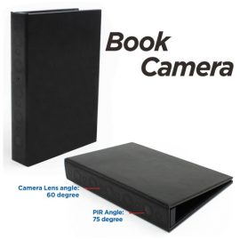Conbrov DV9 HD Book Camera