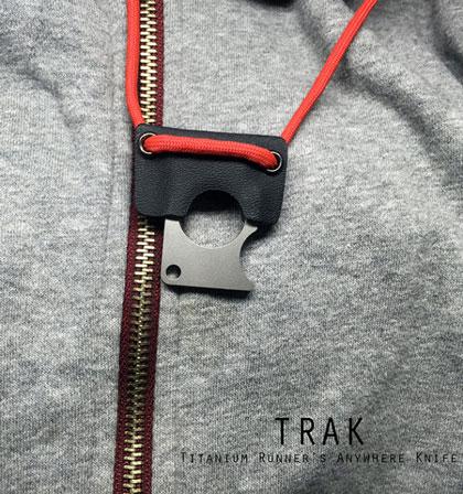 trak-knife