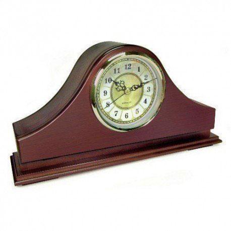 mantle-spy-clock