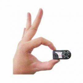KOAMILY Mini Hidden Spy Camera