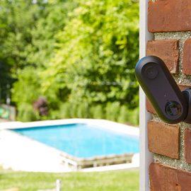 Canary Flex Indoor/Outdoor Security Camera