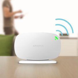 smanos X330 3G Smart Alarm