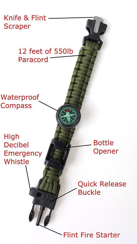 off-grid-survival-paracord-bracelet