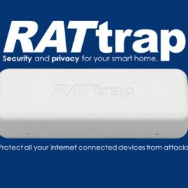 RATtrap Internet Security Device