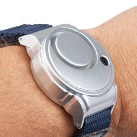 Vigilant 130 dB Wearable Personal Alarm