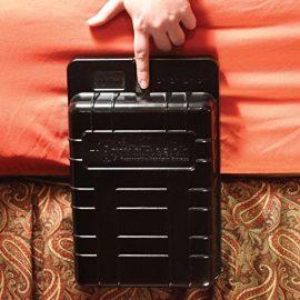 Arms Reach Bedside Biometric Gun Safe