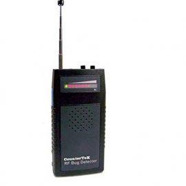 CounterTeK UltraPro Wireless Bug Detector