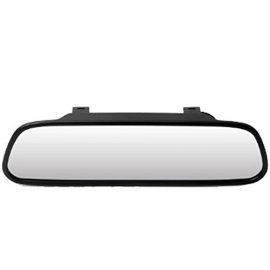Secure Guard Car Rear View Mirror Spy Camera