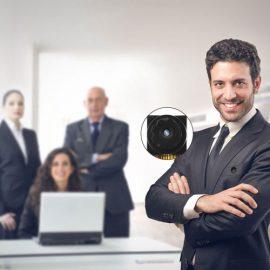 FSTCOM Micro Spy Camera