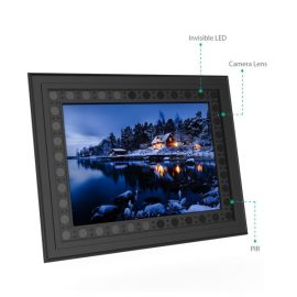 Conbrov T10 720P Photo Frame Hidden Spy Camera