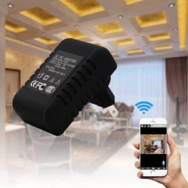 VOTECOM  WiFi Hidden Camera Power Adapter [1080p]