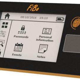 FiBo Biometric Password Keeper