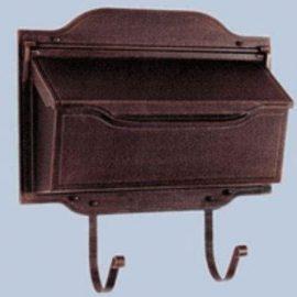 Mail Box Hidden Spy Camera