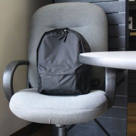 Xtreme Life Plus Backpack with Spy Cam
