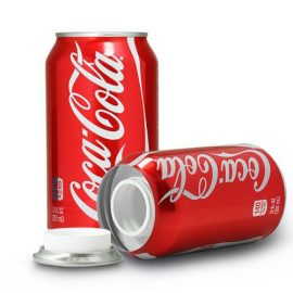 Coca Cola Can Diversion Safe