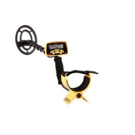 Garrett CSI 250 Ground Search Metal Detector
