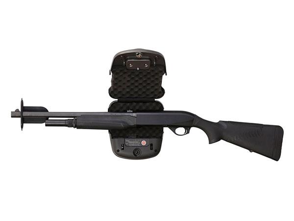 Hornady Rapid Safe Shotgun Wall Lock Spy Goodies