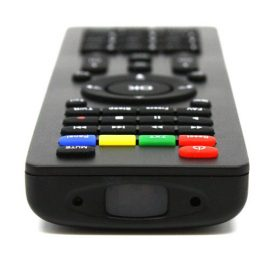 LawMate TV Remote DVR